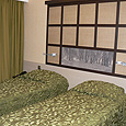 Hotel Airhotel Domodedovo