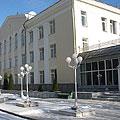 Hotel Park-hotel Izmailovo