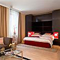 Hotel Mamaison Suites Spa Pokrovka Moscow
