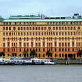 Hotel Courtyard by Marriott St. Petersburg Vasilievsky