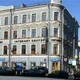 Hotel Nevsky Central hotel (Nevsky 90)