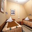 Hotel Petrovsky Dvor