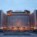 Hotel Park Inn by Radisson Pribaltiyskaya Hotel
