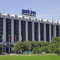 Hotel Park Inn Pulkovskaya