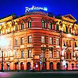 Hotel Radisson SAS Royal