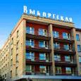 Hotel Vyborgskaya
