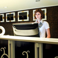 Hotel Bakkara Art-hotel